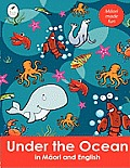 Under the Ocean in Maori and English