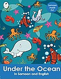Under the Ocean in Samoan in English