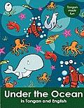 Under the Ocean in Tongan in English