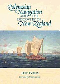Polynesian Navigation and the Discovery of New Zealand