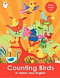 Counting Birds in Maori and English