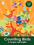 Counting Birds in Tongan and English