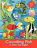 Counting Fish in Maori and English