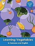 Learning Vegetables in Samoan and English