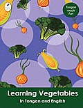 Learning Vegetables in Tongan and English