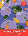 Learning Vegetables in Maori and English
