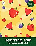 Learning Fruit in Tongan and English