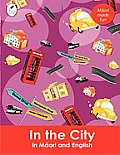 In the City in Maori and English