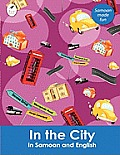 In the City in Samoan and English