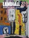 Landfall 229: Aotearoa New Zealand Arts and Letters