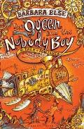 Queen and the Nobody Boy: a Tale of Fontania