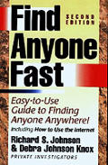 Find Anyone Fast 2nd Edition
