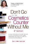 Don't Go to the Cosmetics Counter Without Me (Don't Go to the Cosmetics Counter Without Me) Cover