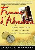 Femme Dadventure