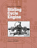 Build A Two Cylinder Stirling Cycle Engine