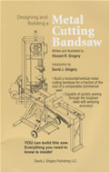 Designing & Building a Metal Cutting Bandsaw