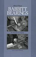 How I Pour Babbitt Bearings