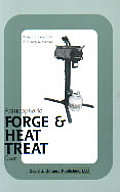 Atmospheric Forge & Heat Treat Oven