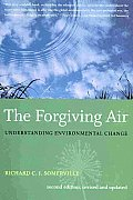 Forgiving Air (08 Edition) Cover