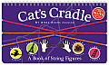 Cats Cradle A Book of String Figures With Three Colored Cords