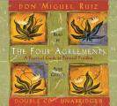 Four Agreements A Practical Guide to Personal Growth
