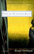 Girl in Hyacinth Blue Cover