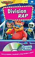 Division Rap (CD & Book)