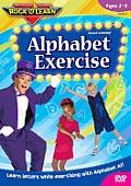 Alphabet Fitness