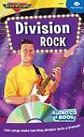 Division Rock (CD & Book)