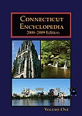 Connecticut Encyclopedia 2008-2009