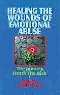 Healing the Wounds of Emotional Abuse