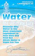 Water the Ultimate Cure Cover