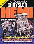 Complete Chrysler Hemi Engine Manual