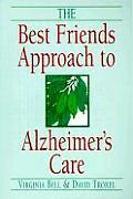 Best Friends Approach To Alzheimers Car