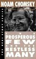 The Prosperous Few and the Restless Many (Real Story Series) Cover