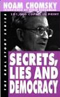 Secrets, Lies and Democracy (Real Story) Cover