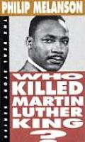 Who Killed Martin Luther King? (Real Story Series)