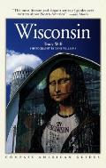 Compass American Guide Wisconsin