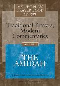 Amidah My Peoples Prayerbook Volume 2 Tradit