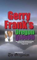 Gerry Frank's Oregon Cover