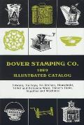 Dover Stamping Co Illustrated Catalog 1