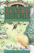 Colorados Backyard Wildlife A Natural History Ecology & Action Guide to Front Range Urban Wildlife