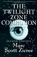 The Twilight Zone Companion Cover
