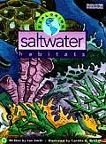 Exploring Saltwater Habitats