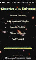 Theories Of The Universe Selections From