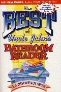 Best Of Uncle Johns Bathroom Reader