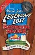 Uncle Johns Legendary Lost Bathroom Readers