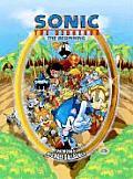 Sonic The Hedgehog The Beginning