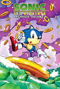Sonic The Hedgehog Archives 09