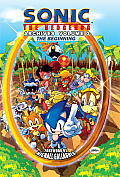 Sonic the Hedgehog Archives 00 The Beginning